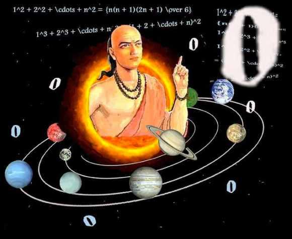 Ancient India Astronomy